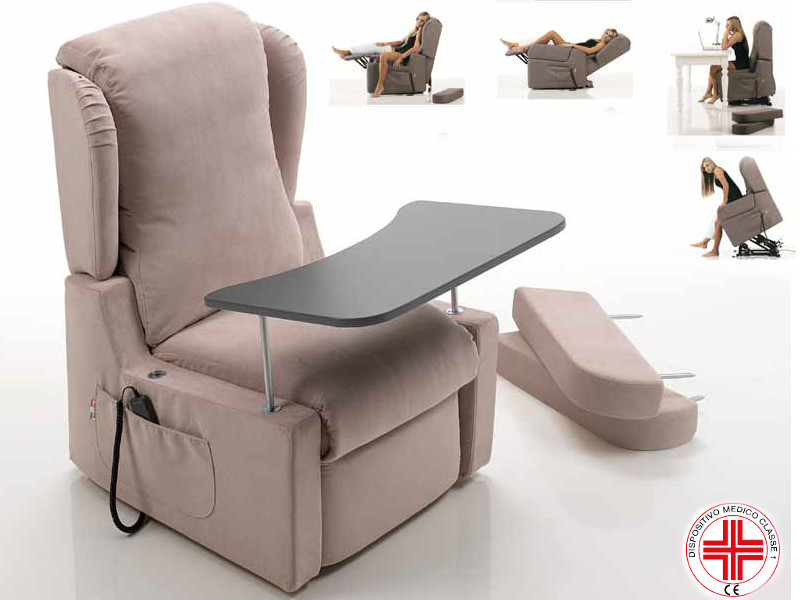 Poltrone relax moderne